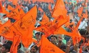 अमेरिकी रिपोर्ट में दावा, बढ़ते हिंदू राष्ट्रवाद से भारत का धर्मनिरपेक्ष तानाबाना 'खतरे' में