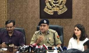 यूपी के DGP ओपी सिंह का ऐलान, प्रदेश में जल्द ही फोन पर दर्ज कराई जा सकेगी FIR
