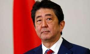 जापान के प्रधानमंत्री शिंजो आबे को फिर से सत्तारूढ़ दल का नेता चुना गया