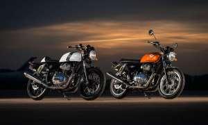 रॉयल एन्फील्ड ने इंटरनेशनल मार्केट में लॉन्च की दो मोटरसाइकिलें, ये है कीमत