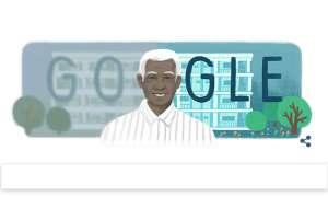 लाखों की जिंदगी रोशन करने वाले गोविंदप्पा वेंकटस्वामी को Google ने यूं किया याद