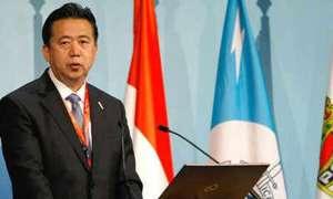 इंटरपोल के 'लापता' चीफ मेंग होंगवेई ने दिया इस्तीफा, किम जोंग यांग नए प्रमुख