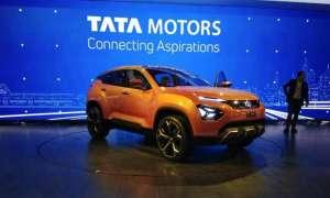 टाटा मोटर्स को दूसरी तिमाही में हुआ 1,009 करोड़ रुपए का घाटा, JLR का प्रदर्शन रहा कमजोर