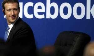 आतंकवाद से संबंधित 1.4 करोड़ सामग्री हटाई गई: फेसबुक