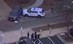 शिकागो में अस्पताल के पास गोलीबारी, बंदूकधारी सहित दो की मौत