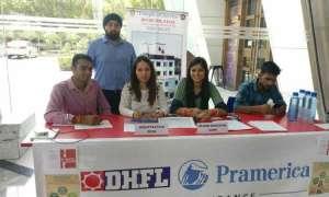 DHFL प्रामेरिका ने लॉन्च किया ग्लोबल इक्विटी अपॉर्च्युनिटी फंड, अमेजन जैसी कंपनियों में निवेश करने का मिलेगा मौका