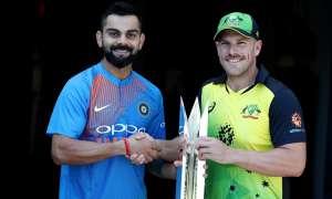 कब कहाँ और कैसे देखें भारत बनाम ऑस्ट्रेलिया पहला टी20 क्रिकेट मैच लाइव स्ट्रीमिंग ऑनलाइन और लाइव कवरेज