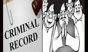 मध्य प्रदेश में निर्वाचित 94 विधायकों पर हैं आपराधिक मामले