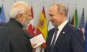 G20 में ट्रंप, पुतिन और टेरीजा से मिले PM मोदी, दिखी रिश्तों की गर्माहट