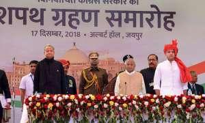 राजस्थान: सचिन पायलट ने अपने लिए मांगा गृह मंत्रालय, ये लोग हो सकते हैं मंत्रिमंडल में शामिल