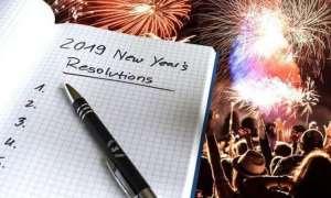 New Year 2019: नए साल पर अपने आप से करें ये 5 वादे, बदल जाएगी जिंदगी