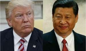 चीन की बढ़ती सैन्य क्षमता से परेशान हुआ अमेरिका, कहा- दुनिया पर धाक जमाने की कोशिश