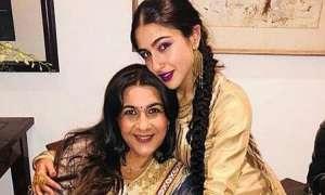 सारा अली खान और अमृता सिंह ने देहरादून की करोड़ों की प्रॉपर्टी पर किया दावा, पुलिस से मांगी मदद