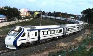 दिल्ली-वाराणसी के बीच अगले हफ्ते शुरू होगा ट्रेन 18 का परिचालन, पीएम मोदी करेंगे उद्घाटन