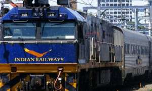 यात्री किराये व माल भाड़े में कोई बढ़ोतरी नहीं, रेल को अब तक की सर्वाधिक 1.58 लाख करोड़ रुपए की राशि