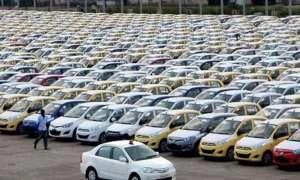 ऑटो कंपनियों को साल के पहले महीने लगा झटका, पैसेंजर वाहनों की बिक्री 1.87 प्रतिशत घटी