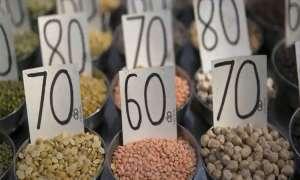 10 माह का न्यूनतम स्तर महंगाई दर, जनवरी में 2.76 प्रतिशत पर रही थोक मूल्य मुद्रास्फीति