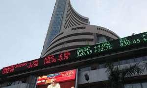 शेयर बाजारों में लगातार 7वें दिन तेजी जारी, सेंसेक्स 268 अंक उछला