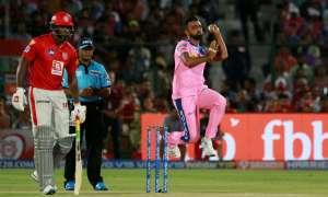 लाइव क्रिकेट स्ट्रीमिंग IPL 2019, RR vs KXIP,: कब, कहां और कैसे देख सकते हैं मैच, ऑनलाइन स्ट्रीमिंग हॉटस्टार पर