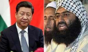 मसूद अज़हर पर UNSC का चीन को चेतावनी, कहा-दूसरी कार्रवाई के विकल्प खुले हैं