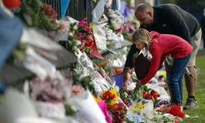 न्यूजीलैंड गोलीबारी: अपनी पत्नी के हत्यारे को माफ करने को तैयार हैं फरीद अहमद