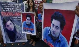 पाकिस्तान में मॉब लिंचिंग के 2 अभियुक्तों को उम्रकैद