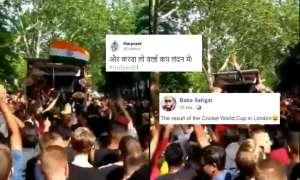 Viral Video: क्या वाकई इंग्लैंड वाले 'लॉलीपॉप लागेलू' पर नाचे थे? ये रहा पूरा सच