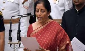 Budget के बाद अहम बैठक आज, वित्त मंत्री RBI बोर्ड को करेंगी संबोधित
