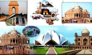 Delhi Tourist Places: कम बजट में वीकेंड को मस्त बना देंगे दिल्ली के ये पांच डेस्टिनेशन, क्या आपने घूमा है यहां?
