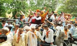 भाजपा ने ओम प्रकाश माथुर को बनाया झारखंड चुनाव प्रभारी