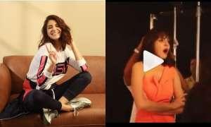 अनुष्का शर्मा की काम के दौरान उबासी लेते हुए वीडियो हुई वायरल, बोलीं- मैं ऐसा नहीं करती