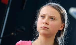 ग्रेटा थनबर्ग को शांति का नोबेल मिलने की संभावना पर अफवाहें