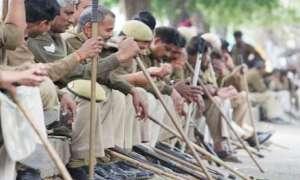 उत्तर प्रदेश पुलिस विभाग से हटाए जाएंगे 25 हजार होमगार्ड, मंत्री बोले- नहीं जाएगी किसी की नौकरी