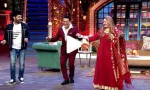 The Kapil Sharma Show में मामा गोविंदा के पहुंचते ही नदारद हुए भांजे कृष्णा अभिषेक!