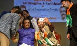 जो भी J&K में शांति प्रक्रिया को नुकसान पहुंचाएगा, उसे जेल में डाला जाएगा: राम माधव