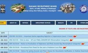 RRB NTPC 2019: जानिए कब होगा आरआरबी एनटीपीसी एग्जाम 2019, पढ़ें पूरी जानकारी