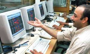 लगातार चौथे दिन घरेलू शेयर बाजारों में रही तेजी, सेंसेक्स 93 अंक चढ़कर 38,598.99 अंक पर हुआ बंद