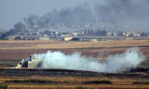 सीरिया में तुर्की के हमले से भड़के अरब देश, कहा- अपनी सेना को तुरंत हटा लो