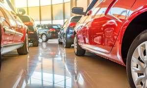 नवंबर में यात्री वाहनों की बिक्री मामूली घटी, सुधार के मिल रहे हैं संकेत