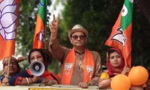 भाजपा नेता ने पीएम मोदी को चेताया, कहा-दूसरे विभाजन की तरफ बढ़ रहा है देश