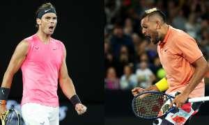 Australian Open: राफेल नडाल और स्टान वावरिंका ने तीसरे दौर में किया प्रवेश