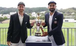 IND vs NZ, 1st Test : तेज और उछाल भरी पिच पर कीवी चुनौती के लिए तैयार है टीम इंडिया