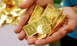 वायदा कारोबार: सोना और चांदी के भाव में बढ़त, घरेलू मांग का मिला फायदा