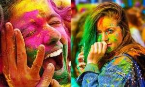 होली 2020: इन आसान तरीकों से छुड़ाएं चेहरे पर लगे पक्के रंग