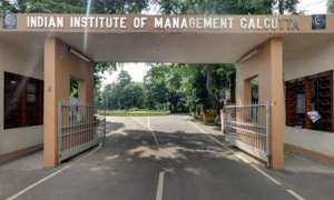 आईआईएम कलकत्ता प्लेसमेंट में छात्रों पर पैसे की बारिश