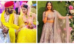मोनालिसा की ननद ने की शादी, सामने आईं फंक्शन की तस्वीरें