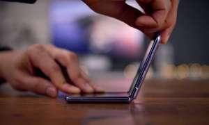 Samsung भारत में जल्द लॉन्च करेगी प्रीमियम फोन Galaxy Z Flip, कीमत होगी 1.10 लाख रुपए
