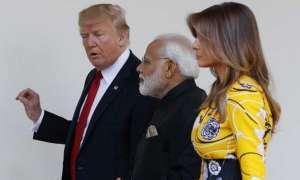 24-25 फरवरी को भारत यात्रा पर जाएंगे डोनाल्ड ट्रंप, मेलानिया भी होंगी साथ: व्हाइट हाउस