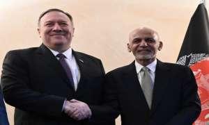 अमेरिका-तालिबान के बीच शनिवार को समझौते पर हस्ताक्षर की उम्मीद