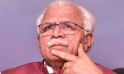 हरियाणा में खट्टर की ताजपोशी, बहुमत के लिए कौन आएगा बीजेपी के साथ?- India TV
